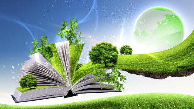 Экология. Этап 7