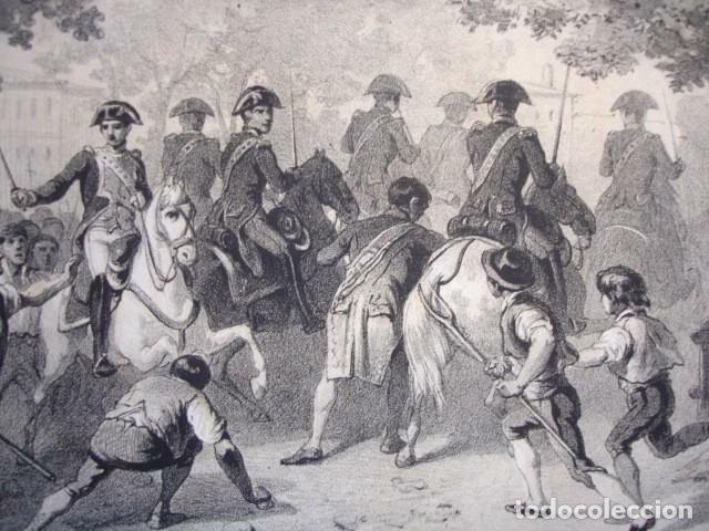 Motín de Aranjuez ( 1808 )