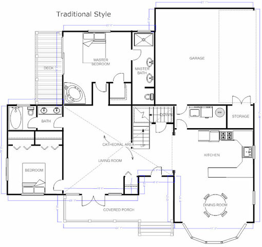 Design the House
