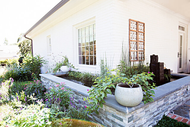 Outdoor Living Space (Posted 4/19)