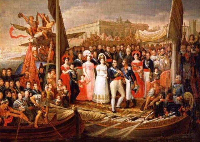 Manifiesto de los Persas (1814)