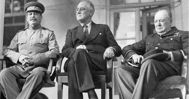 Segunda conferencia de los aliados