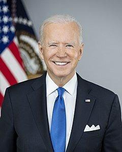 EUA / Joe Biden (2021-ACT) [Demòcrata]