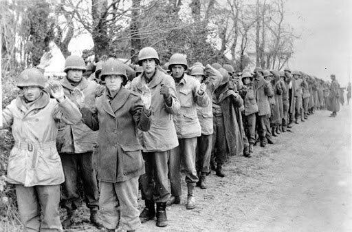 Los aliados derrotan a Alemania