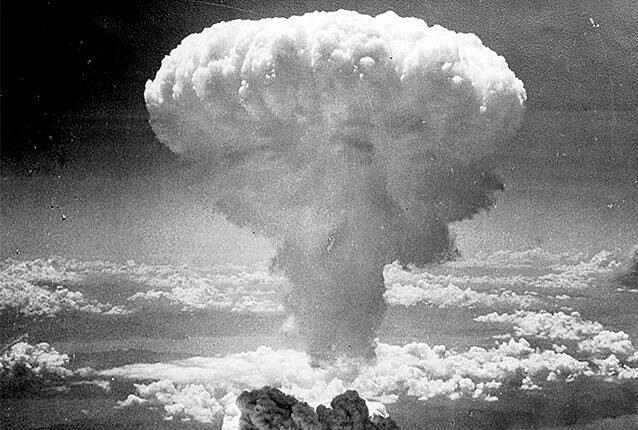 Primera Bomba Sovietica