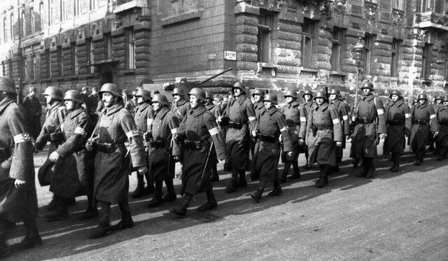 Liberación de Budapest