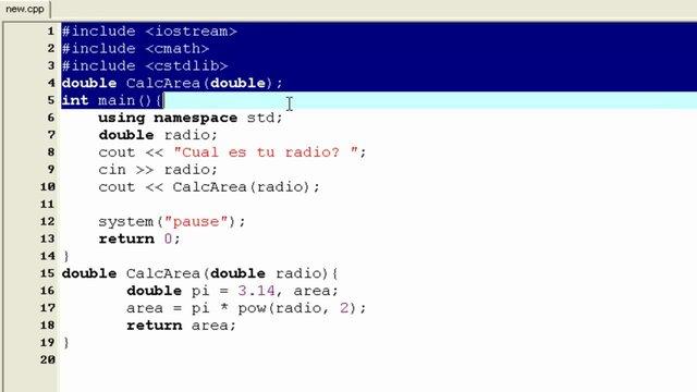 Lenguaje de programación C+