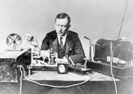 Señal de Radio Transatlántica