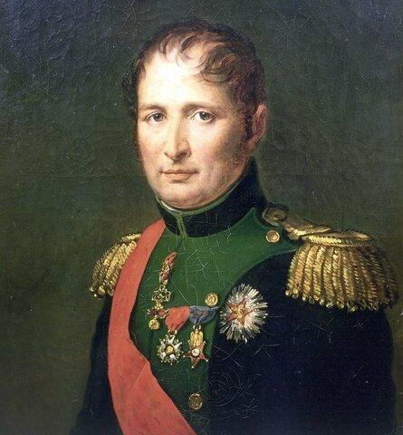 José I (1808-1813)