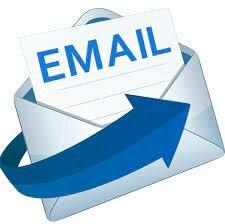 Nace  el e-mail (correo electrónico)