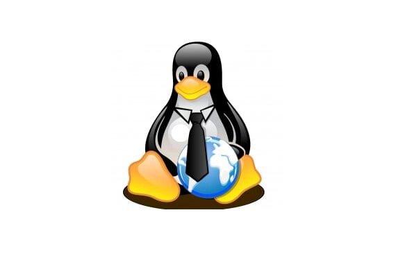 Linux y sudafrica