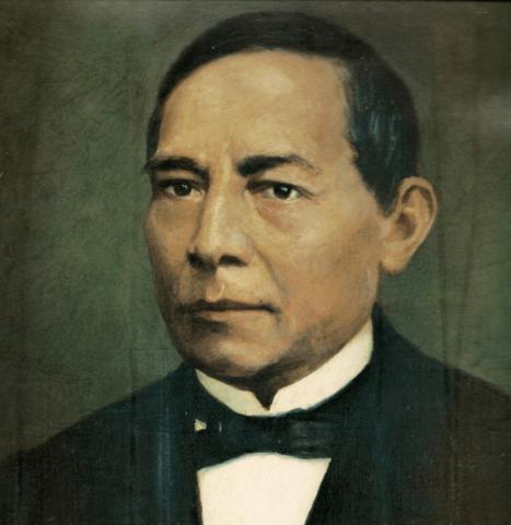 Benito Juárez, anuncia la suspensión de los pagos de la deuda externa