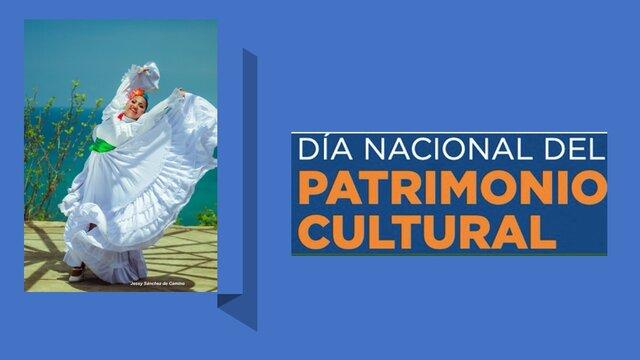 Dia nacional de patrimonio cultural