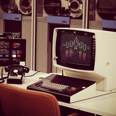 Historia de la computadora y computación timeline