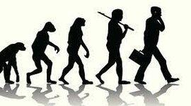 Evolución del trabajo. timeline
