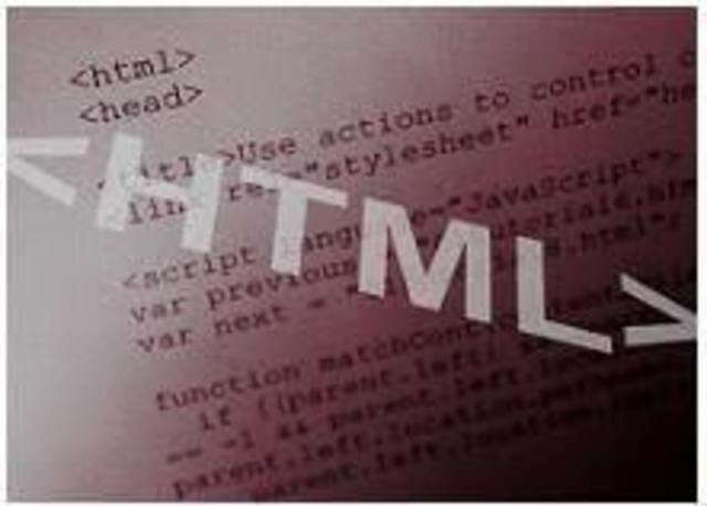 Nace HTML