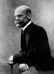 Aparición del funcionalismo(Émile Durkheim)