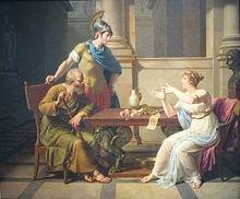 se casa Sócrates