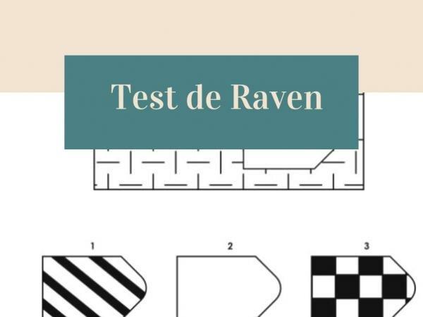 Se crea el test de matrices(John C. Raven)