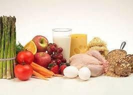 estudios sobre la energía las proteínas y las vitaminas