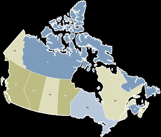 échec de l'accord de Charlottetown