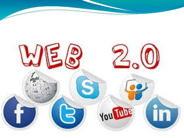 WEB 2.0. Red Participativa - Colaborativa