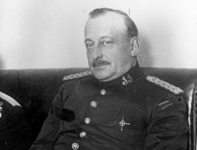 Golpe de Estado del general Primo de Rivera
