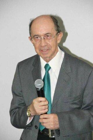 Octavio Girando Neira