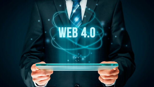 Web 4.0. Red Basada en Inteligencia Artificial