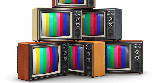 comercializan los primeros televisores a color