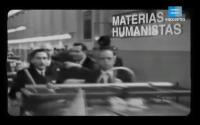 Orientación humanista de las escuelas técnicas