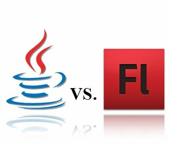 Flash y Javascript