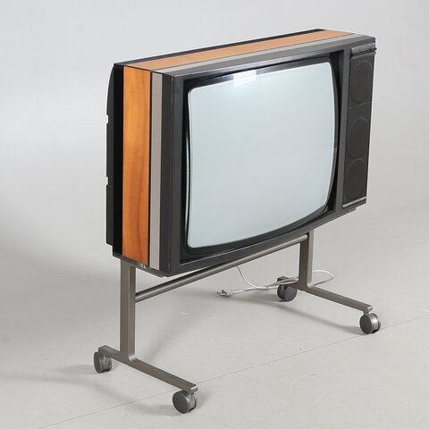 Televisor de pantalla gigante