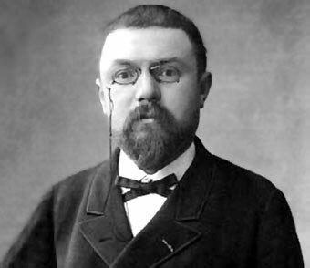 Jules Henri Poincaré (1854- 1912)