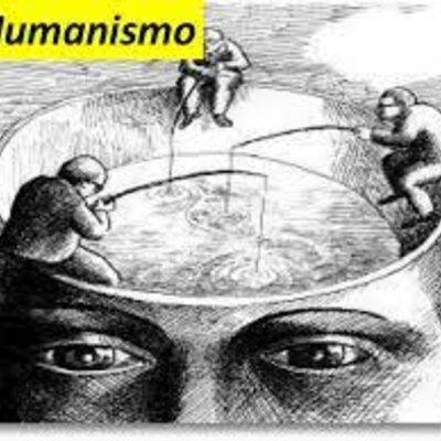 EL HUMANISMO A TRAVÉS DEL TIEMPO timeline