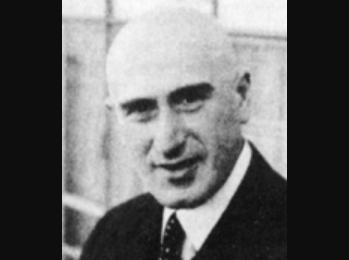 Félix Kaufmann (1895- 1949)