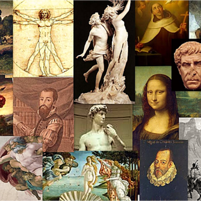 Los Cuatro Humanismos timeline