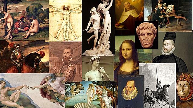 Los rasgos más generales del Humanismo Renacentista