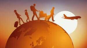 Darle mejor calidad de vida a mi familia y poder viajar por muchos paises.