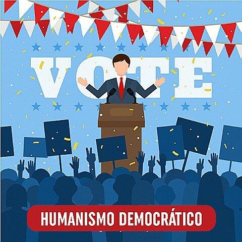 HUMANISMO DEMOCRÁTICO