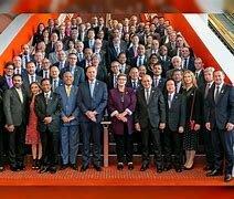 Conferencia Internacional sobre la Financiación