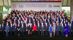 conferencia de las naciones unidas sobre el desarrollo sustentable