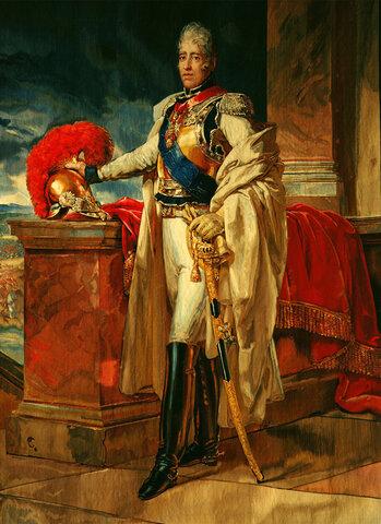 Restoration in France