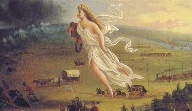 El destino Manifiesto de John L. Sullivan