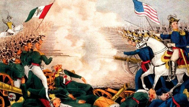 Guerra México-estadounidense
