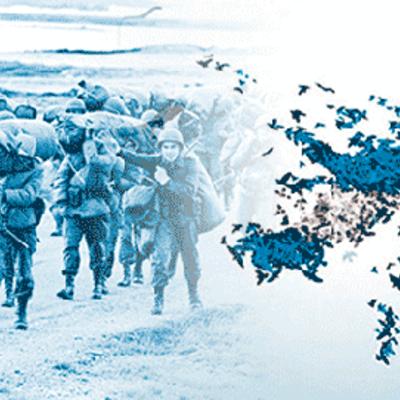 Guerra de Malvinas timeline
