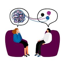 Trabajo como terapeuta