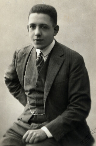 Francis Poulenc (1899-1963)
