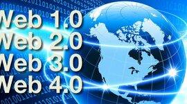 Tecnologías Web timeline