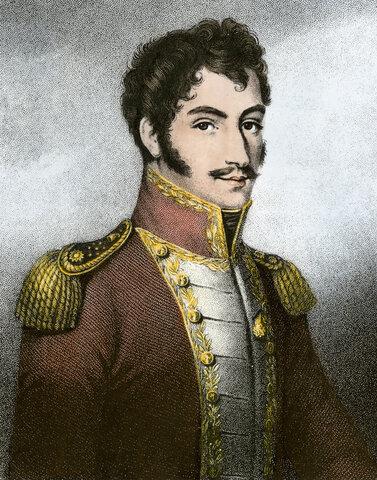 The Revolt of Latin America
